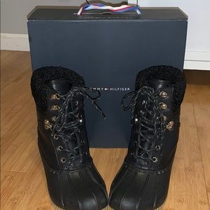 Women's Tommy Hilfiger Boots